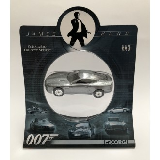 Corgi 1:55 James Bond 007...