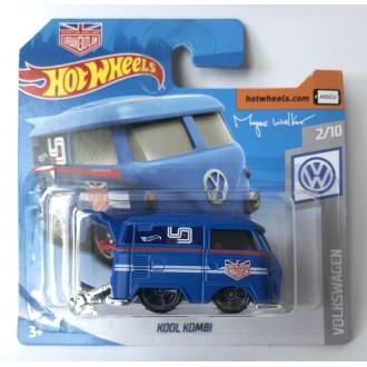 Hot Wheels 1:64 Volkswagen...