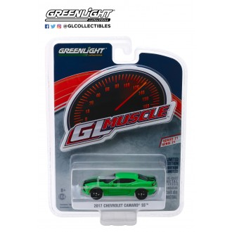 Greenlight 1:64 GL Muscle...