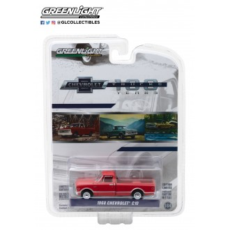 Greenlight 1:64 Anniversary Collection 1968 Chevrolet C10