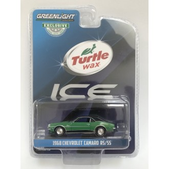 Greenlight 1:64 Hobby Exclusive - 1968 Chevrolet Camaro RS/SS