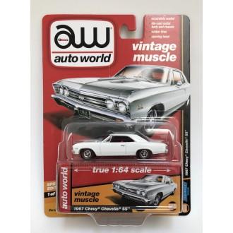 Auto World 1:64 Vintage...