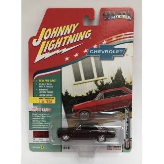 Johnny Lightning 1:64...