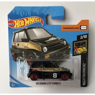 Hot Wheels 1:64 '85 Honda...