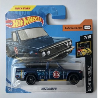 Hot Wheels 1:64 Mazda Repu