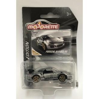 Majorette 1:64 Porsche 911 GT3 RS