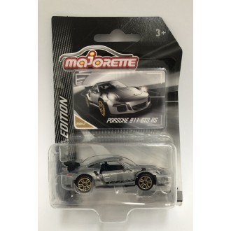 Majorette 1:64 Porsche 911...