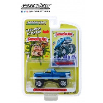 Greenlight 1:64 Garbage Pail Kids - 1995 Modified Monster Truck