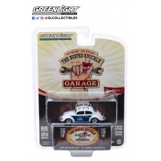 Greenlight 1:64 Busted Knuckle Garage - Volkswagen Classic Beetle