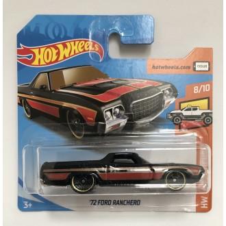 Hot Wheels 1:64 '72 Ford...