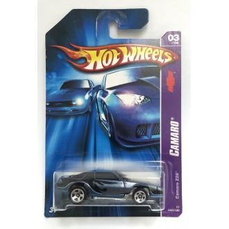 Hot Wheels 1:64 Camaro Z28