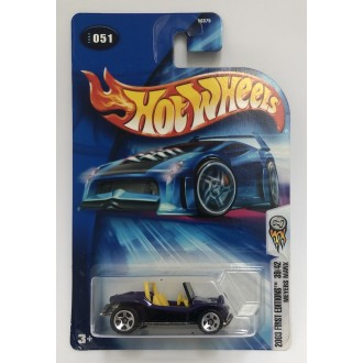 Hot Wheels 1:64 Auburn 852