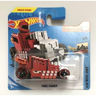 Hot Wheels 1:64 Pixel Shaker