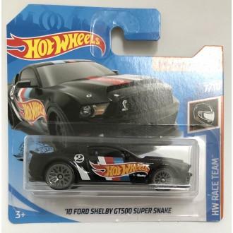Hot Wheels 1:64 '10 Ford...