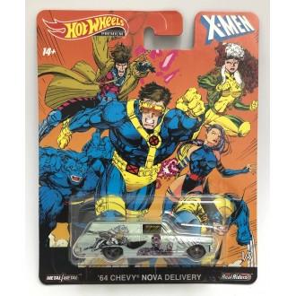Hot Wheels 1:64 Pop Culture - '64 Chevy Nova Delivery