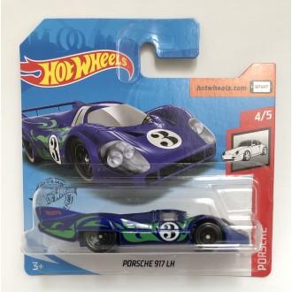 Hot Wheels 1:64 Porsche 917 LH