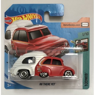 Hot Wheels 1:64 RV There Yet