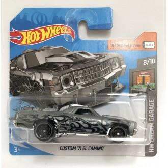 Hot Wheels 1:64 Custom '71...