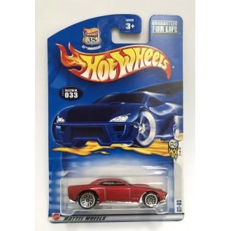 Hot Wheels 1:64 GT-03