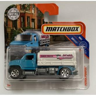 Matchbox 1:64 Petrol Pumper