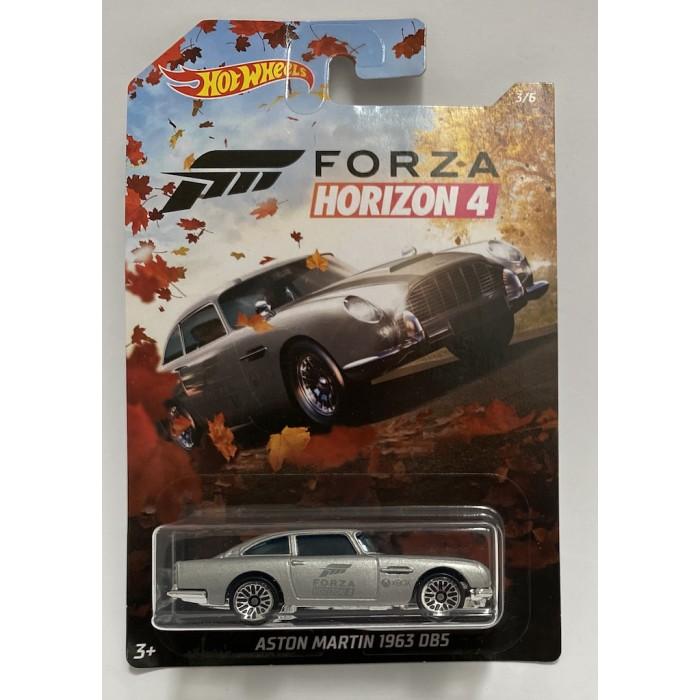 Hot Wheels 1:64 Forza Horizon 4