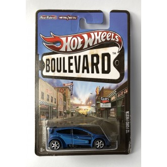 Hot Wheels 1:64 Boulevard -...