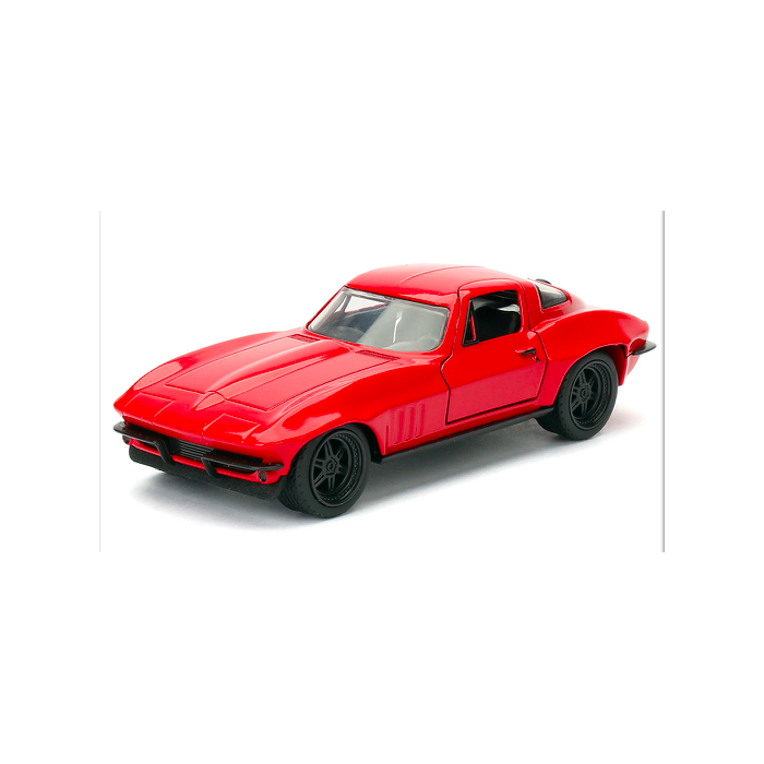 Jada 1:32 Fast & The Furious - Letty's Chevy Corvette