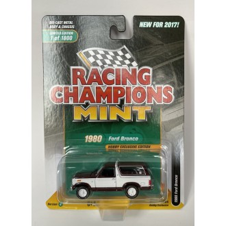 Racing Champions 1:64 1980...