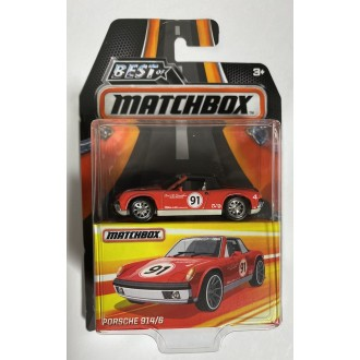 Matchbox 1:64 Best Of...