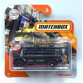 Matchbox 1:64 Chow Mobile