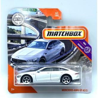 Matchbox 1:64 Mercedes -...