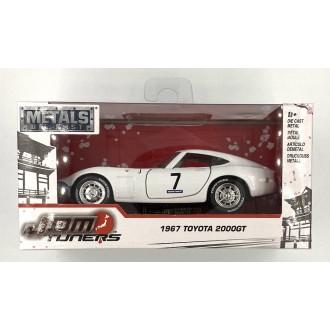 Jada 1:32 JDM Tuners - 1967...