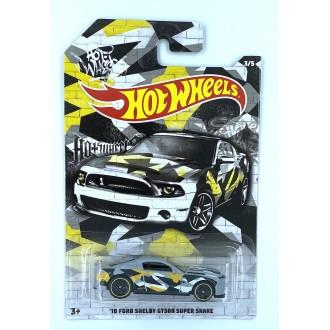 Hot Wheels 1:64 - Urban...