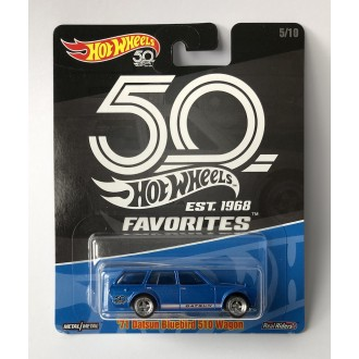 Hot Wheels 1:64 Favorites -...