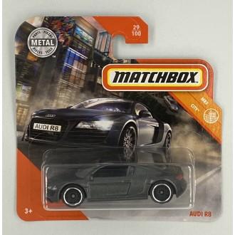 Matchbox 1:64 Audi R8