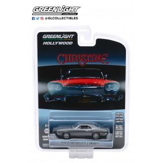 Greenlight 1:64 Hollywood - 1967 Chevrolet Camaro