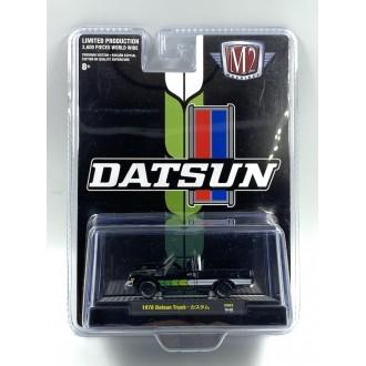 M2 1:64 1978 Datsun Truck