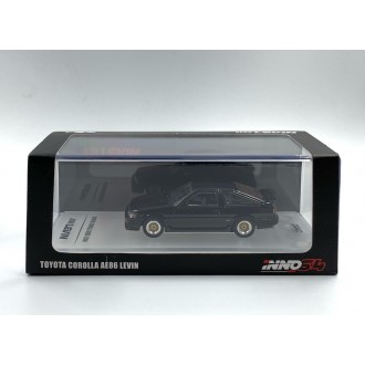 Inno64 1:64 Toyota Corolla...