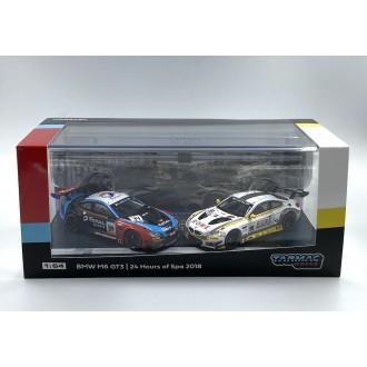 Tarmac 1:64 BMW M6 GT3 24...