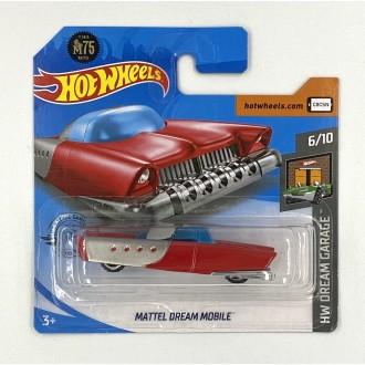 Hot Wheels 1:64 Mattel...