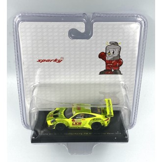 Sparky 1:64 Porsche 911 GT3...