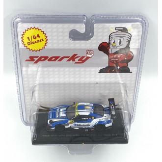 Sparky 1:64 Nissan GT-R...