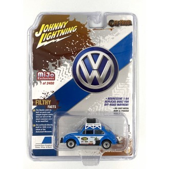 Johnny Lightning 1:64 - 1970 Volkswagen Beetle
