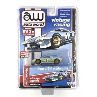 Auto World 1:64 1965 Ford...