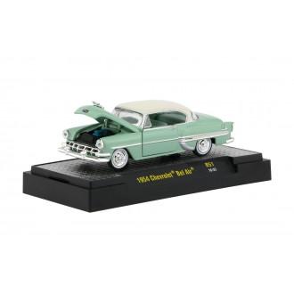 M2 Machines 1:64 1954 Chevrolet Bel Air