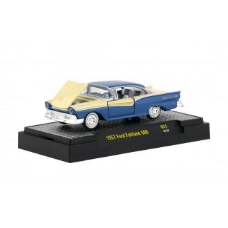 M2 Machines 1:64 1957 Ford Fairlane 500