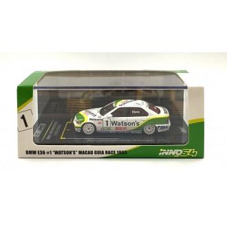 Inno64 1:64 BMW E36 318i...