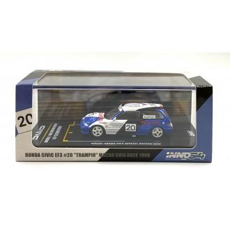 Inno64 1:64 Honda Civic EF3 Trampio 20