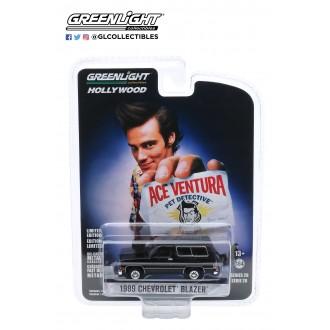 Greenlight 1:64 Hollywood - 1989 Chevrolet Blazer