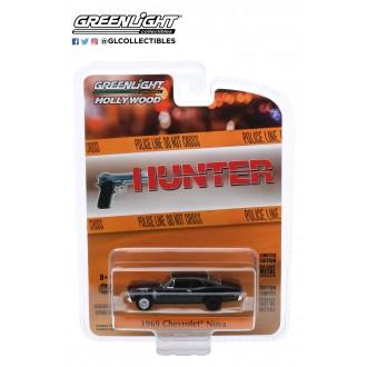 Greenlight 1:64 Hollywood - 1969 Chevrolet Nova